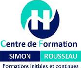 IFAS Logo Centre de Formation Simon ROUSSEAU